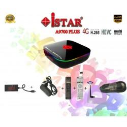 New iStar A9700 PLUS +24...