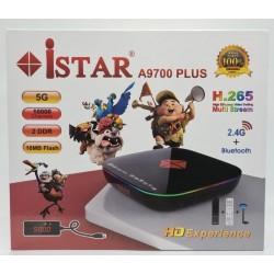 iStar A9700 PLUS +12 Months...